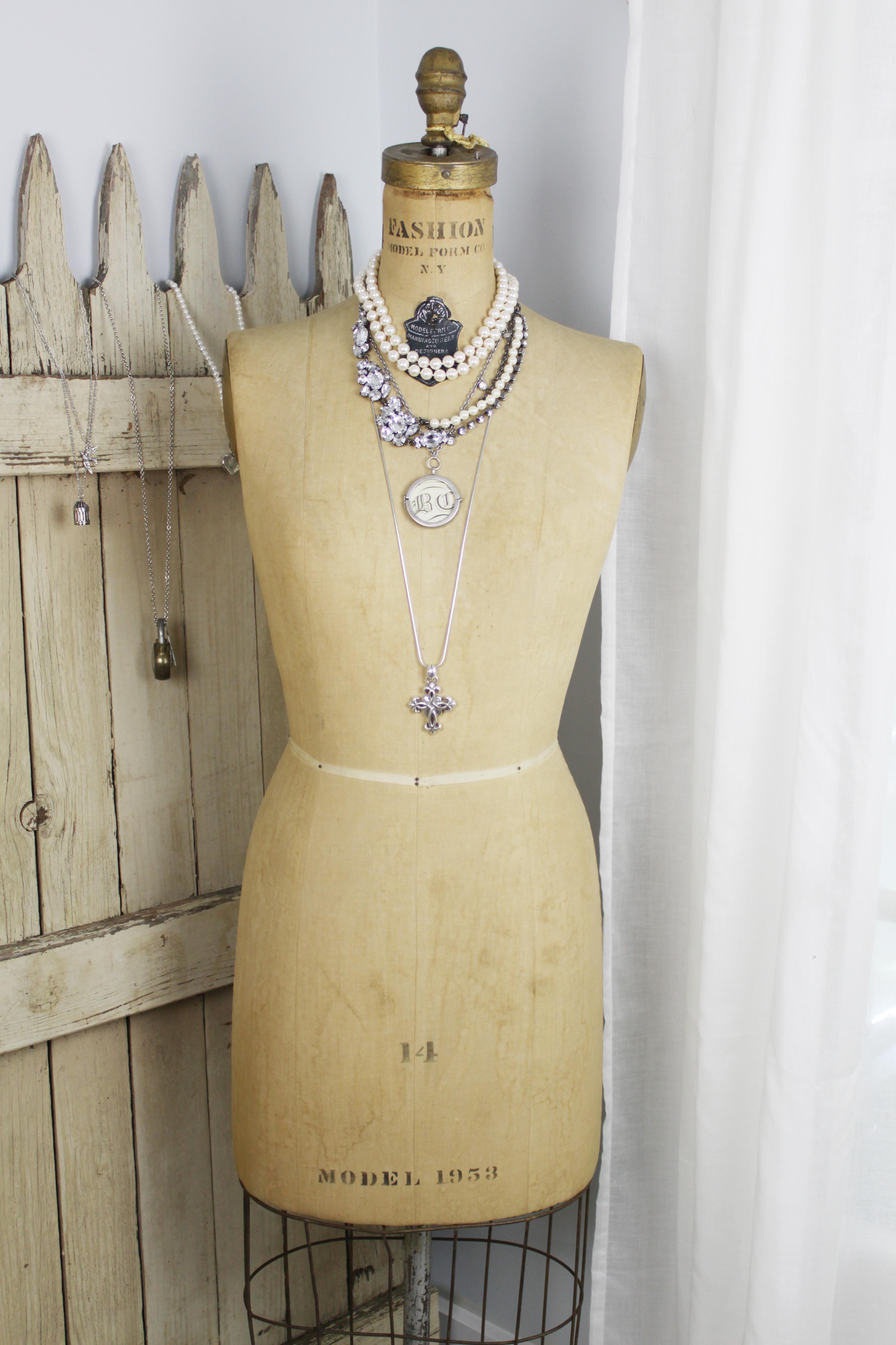 vintage dress form for sale - Heart.impulsar.co